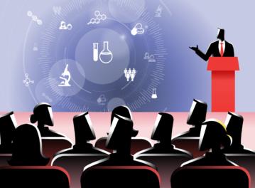 what is speaker training