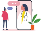 telemedicine virtual care training medcomms
