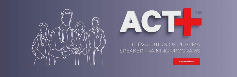 speaker training
